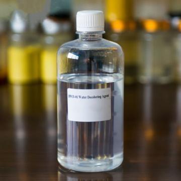Ventas de fábrica Agente de decoloración del agua para un tratamiento eficaz de aguas residuales