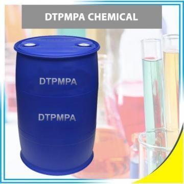 Dietilentriamina penta (ácido metilenfosfónico) CAS No. 15827-60-8