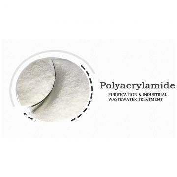 Ayuda de retención de poliacrilamida de alta tasa de retención para papel de pizarra