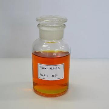 Copolímero de ácido maleico y acrílico (MA / AA) CAS No. 26677-99-6