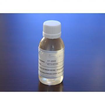 Poliacrilato de sodio modificado de alta pureza XT-2000 Solubles en agua